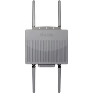 D-Link DAP-3690 Wireless N Simultaneous Dual-Band PoE Outdoor Access Point